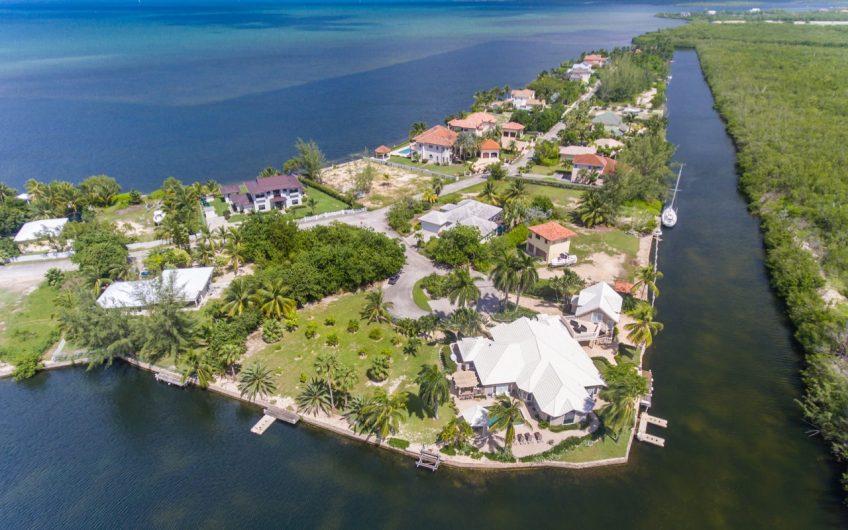 PATRICK'S ISLAND ESTATE HOME